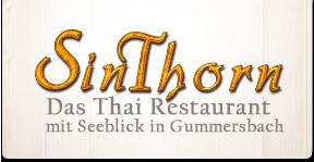 Sinthorn